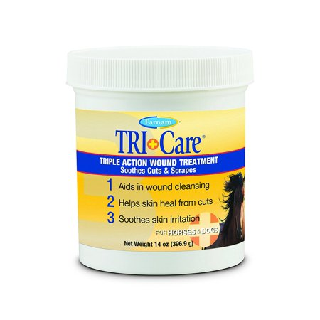 Companies Inc  Tri Care Wound Treatment  Salicylic Acid And Tea Tree Oil To Help Prevent Infection By Farnam
