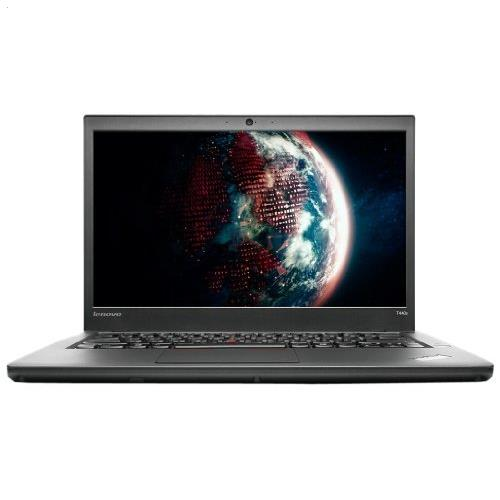 "Lenovo ThinkPad T440s 20AQ005QUS 14"" LED Ultrabook - Intel - Core i5 i5-4300U 1.9GHz - Graphite Black"