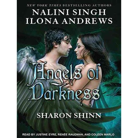 Angels of Darkness by