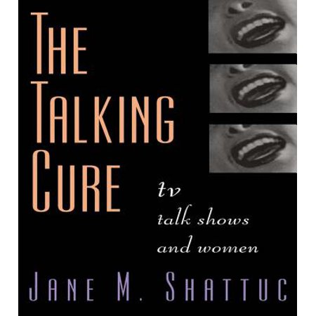 The Talking Cure - eBook (Art Of Cure Adult)