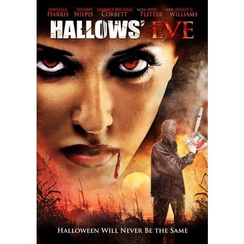 Hallows' Eve (Widescreen)