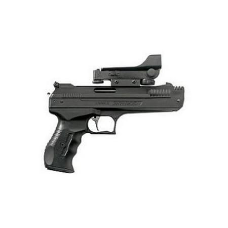 Firearms Guns - Beeman P17 Deluxe Pellet Pistol