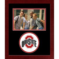 Oklahoma Sooners Spirit Photo Frame (Horizontal)