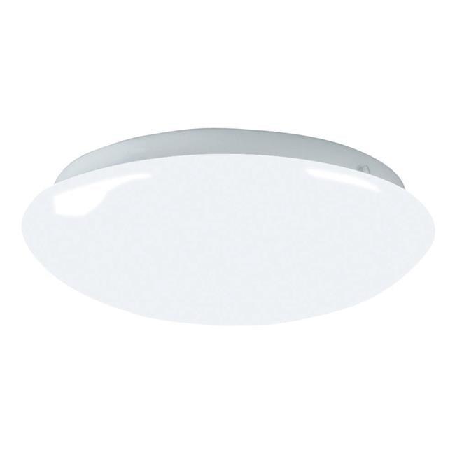AFX CMF111600L27D1 17W Camden Ceiling LED Light, White - image 1 de 1