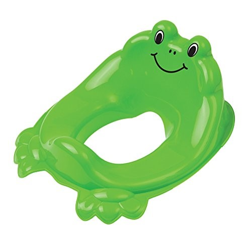 Mommy's Helper Froggie Potty Seat- Frog Design Potty Seat Topper