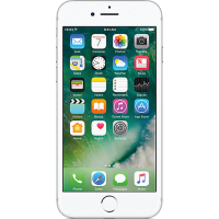 Verizon Apple iPhone 7 32GB Prepaid Smartphone, Silver