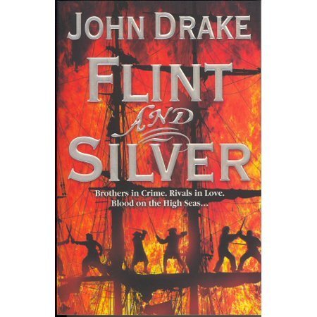 Flint and Silver. John Drake (Silver Joint)