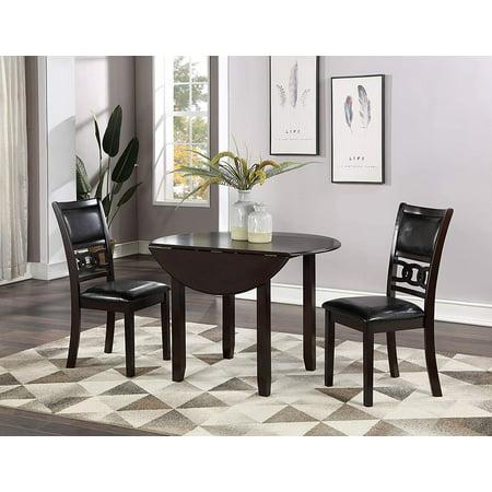 New Classic Furniture Gia Drop Leaf, New Classic Furniture Reviews