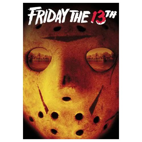 Friday the 13th (Theatrical) (1980)
