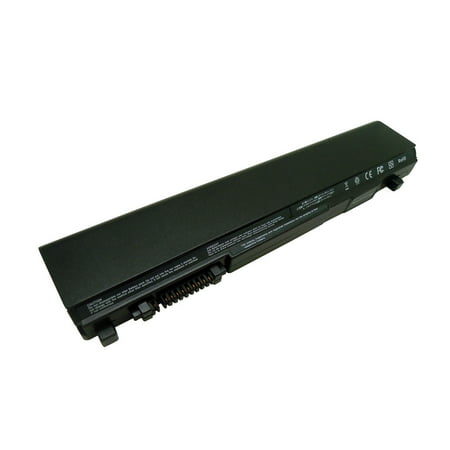 Superb Choice 6-cell Toshiba Tecra R840-00K R840-00L R840-00U R840-00V R840-012 Laptop Battery (00u Laptop Battery)