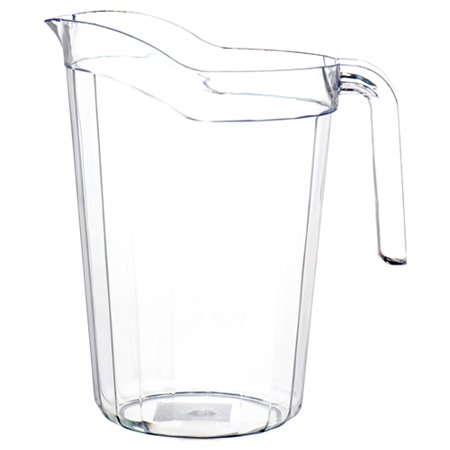 Plastic Bar Glasses Wholesale (New 373296  Plastic Pitcher 2L 135G Clear Only (24-Pack) Tumblers Cheap Wholesale Discount Bulk Plasticware Tumblers)