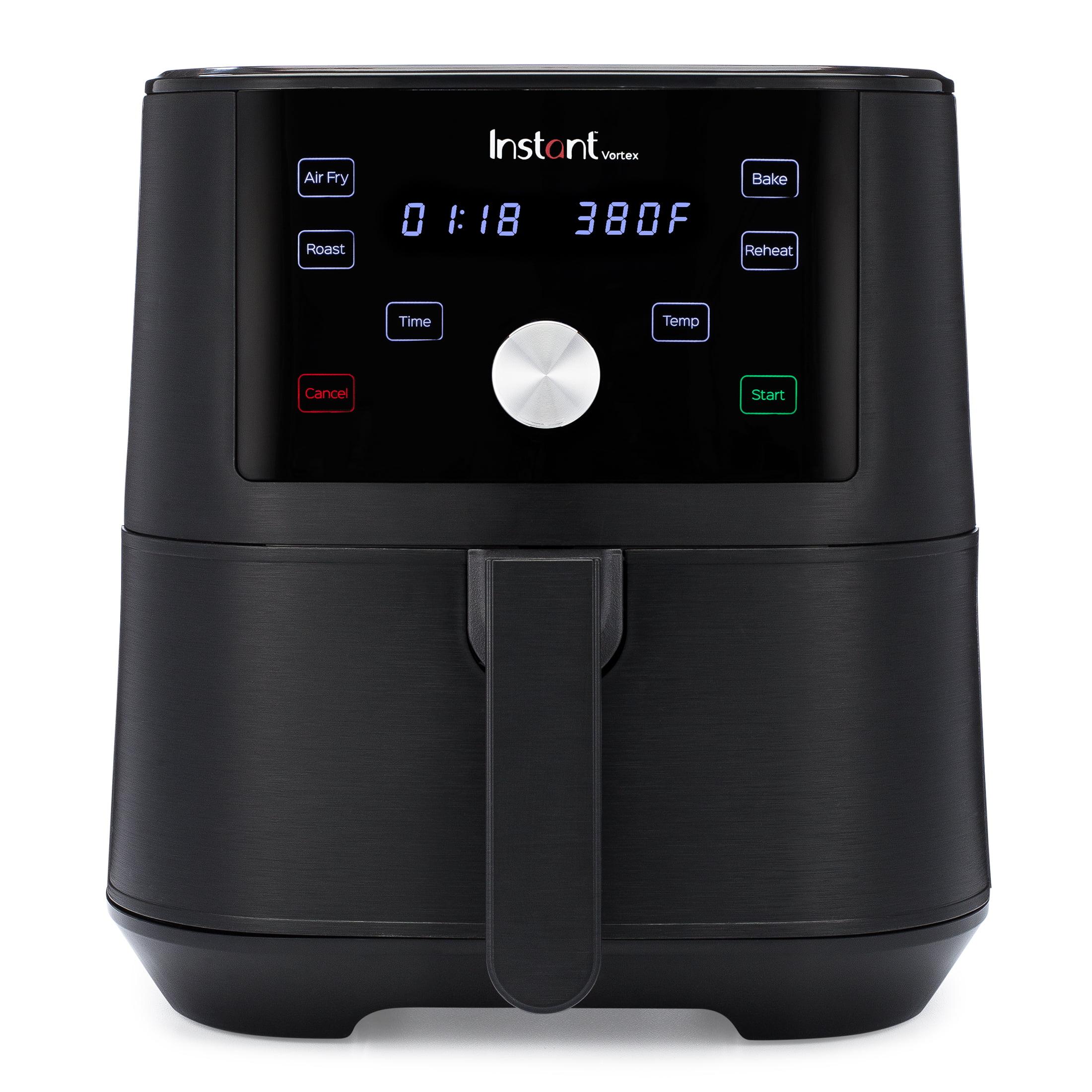 Instant™ Vortex™ 6-Quart 4-in-1 Air Fryer