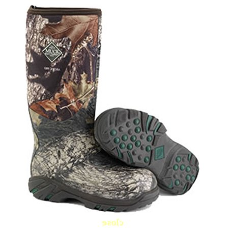 a6b602adfd874 UPC 664911303874 product image for Muck Boot Arctic Pro Mossy Oak Men's 10/ Women's 11 ...