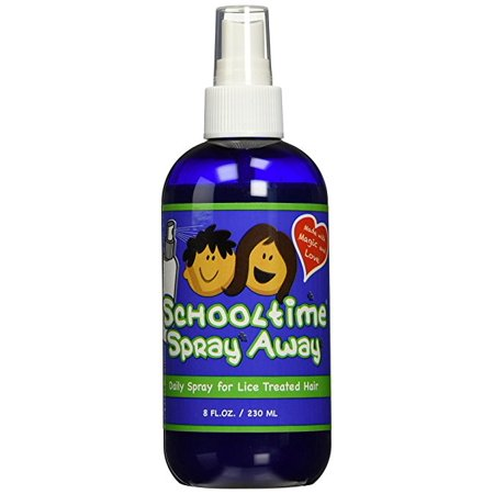 Schooltime Spray Away After Treatment Mist