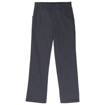French Toast Boys Relaxed Fit Twill Pant