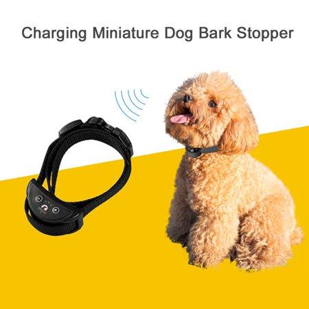 PaiPaitek PD258-S Dog Training Collar Anti-barking Collar USB Dog Trainer - image 9 de 12