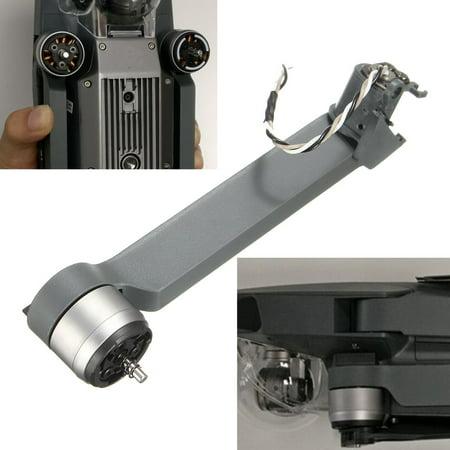 - Body Frame Kit Back Right Motor Arm Rear Repair Part For DJI Mavic Pro Platinum