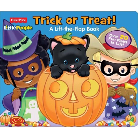 Fisher Price Little People: Trick or Treat!