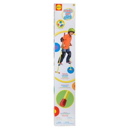 ALEX Toys Active Play Ready Set Stilts Alex Toys Dunk