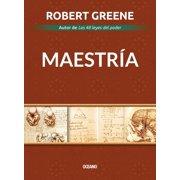 Maestría - eBook