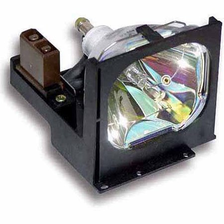 Hi. Lamps EIKI 6102875379, 610 287 5379, 610-287-5379, POA-LMP27 Replacement Projector Lamp Bulb with -