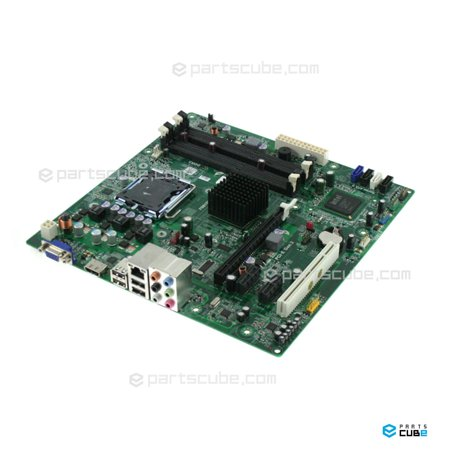 NEW Dell Inspiron 560 MT 560S DT Motherboard System Board G43T-DM1