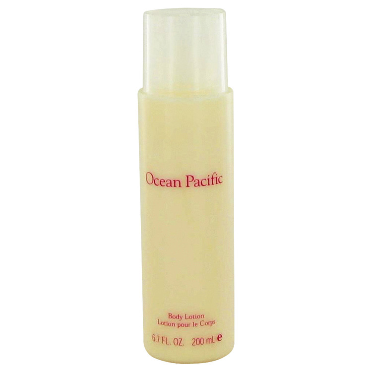 (Price/each)Ocean Pacific 6.7 oz Body Lotion For Women