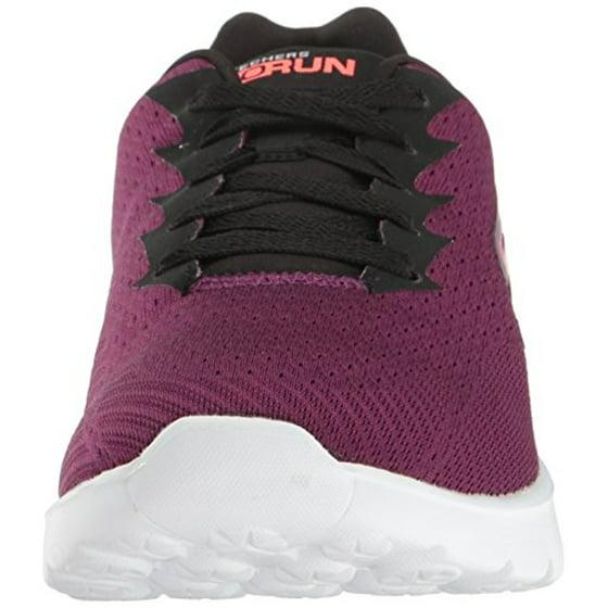 02103e0f7901 SKECHERS - 14804 Raspberry GO Run 400 Skechers Shoe Women Sport ...