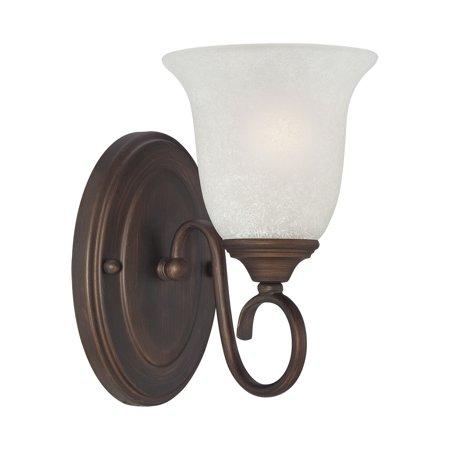 Millennium Lighting 1181 1-Light Bathroom Sconce