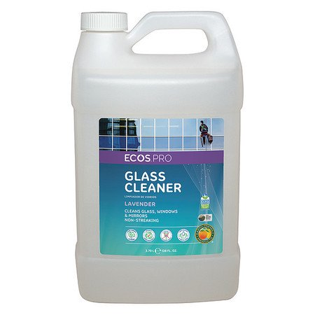 ECOS PRO PL9301/04 Glass and Surface Cleaner,1