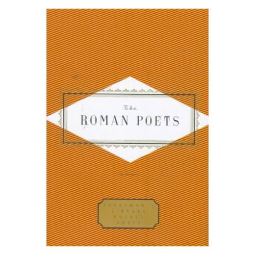 The Roman Poets
