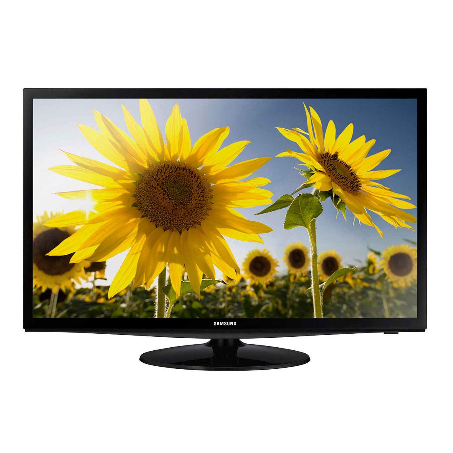 "Refurbished Samsung 24"" Class HD (720P) LED TV (UN24H4000)"