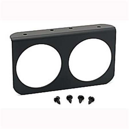 3232 Mount Panel - 2 Hole, 2.62 In. - image 1 of 1