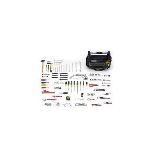 Proto 577-TS-0105HVAC 105Pc Hvac Basic Tool Set