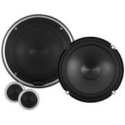 "Kenwood 6"" 2-Way Performance Series Component Speaker System (Pair of Speakers), KFCP709PS"
