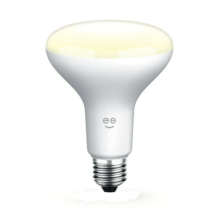 - Geeni Lux Drop Tunable White Smart BR30 Light Bulb, 65W Equivalent, No Hub Required