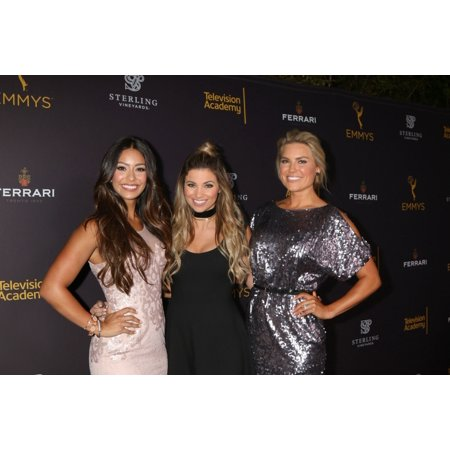 Manuela Arbelaez Amber Lancaster Rachel Reynolds At Arrivals For Television Academy 68Th Daytime Emmy Awards Reception Television AcademyS Saban Media Center Los Angeles Ca August 24 2016 Photo By Pri](Party City Lancaster Ca)