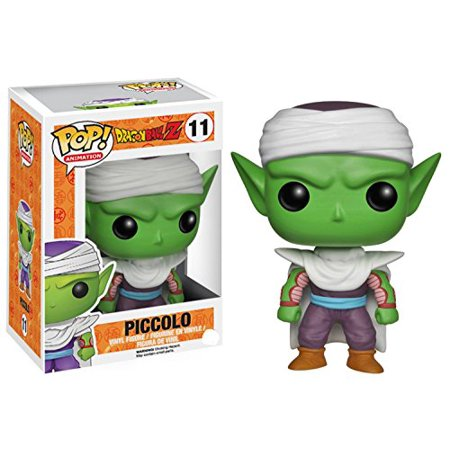 Piccolo Dragon Ball (Funko POP! Anime: Dragonball Z Piccolo Action)