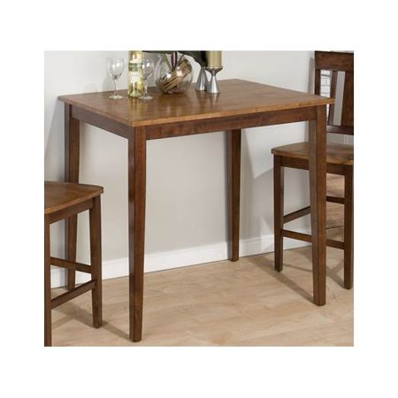 Counter height fixed top table for Table th fixed width