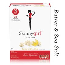 Microwave Popcorn: Orville Redenbacher's Skinnygirl