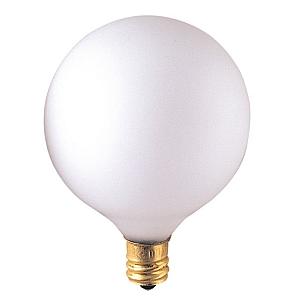 Bulbrite Industries 130-Volt Incandescent Light Bulb (Set of 30)
