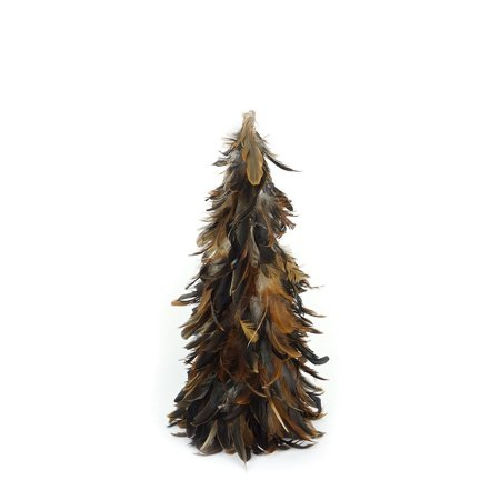 Zucker Feather Products Natural Schlappen Feather Tree - 18