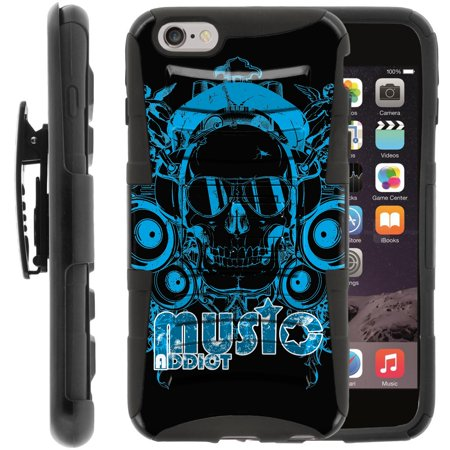 TurtleArmor ® | For Apple iPhone 8 Plus (5.5