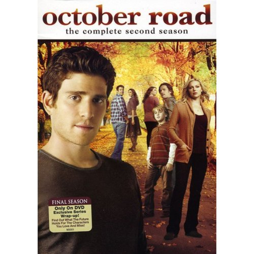 October Road: The Complete Second Season (Widescreen)