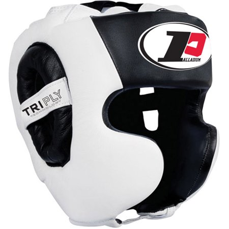 Palladium Traditional Training Headgear