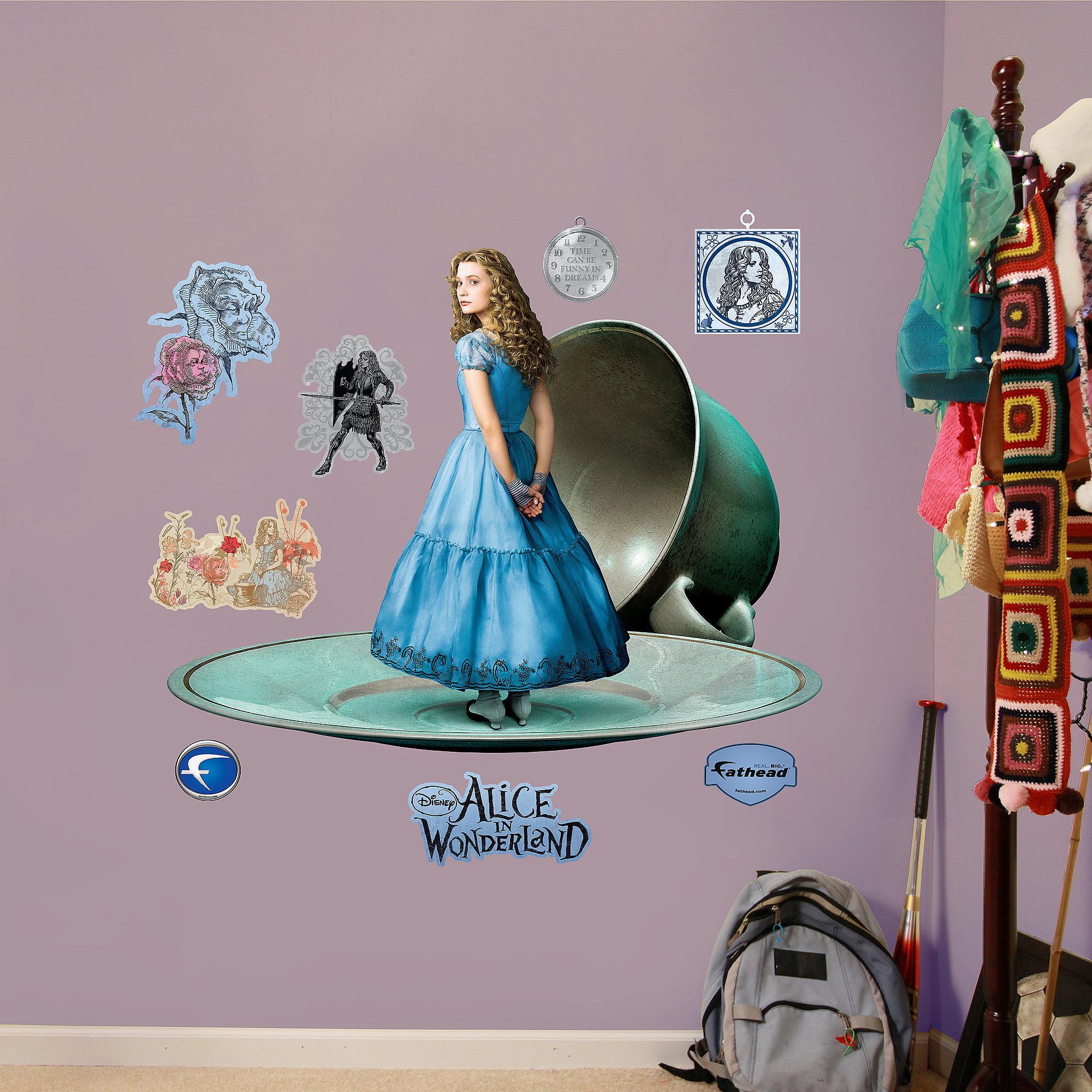 Alice in Wonderland 74-74521
