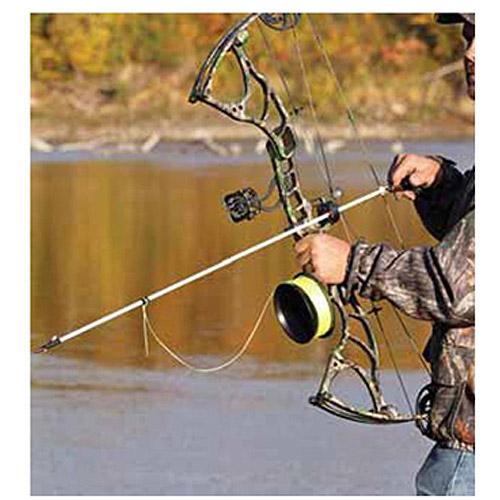 Лук для охоты на рыбу
