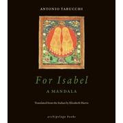 For Isabel: A Mandala - eBook