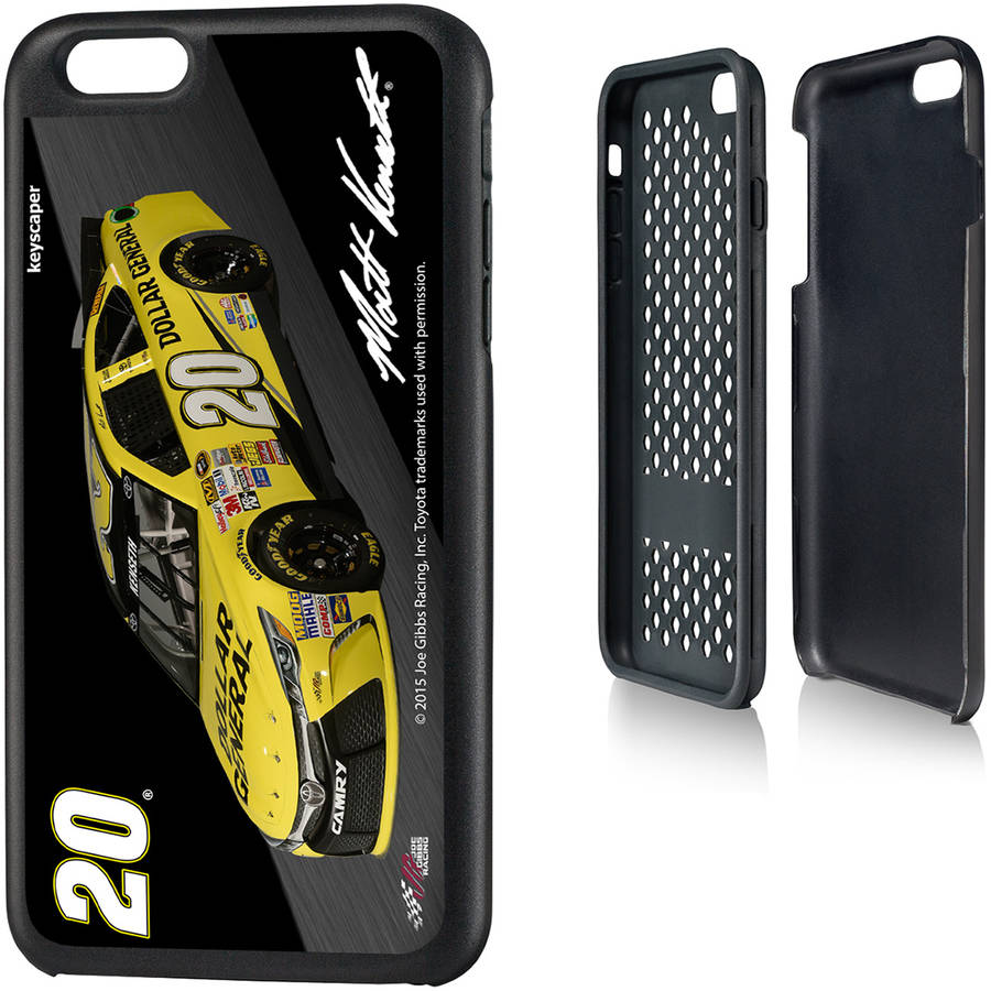 "Matt Kenseth #2 Apple iPhone 6 Plus (5.5"") Rugged Case"