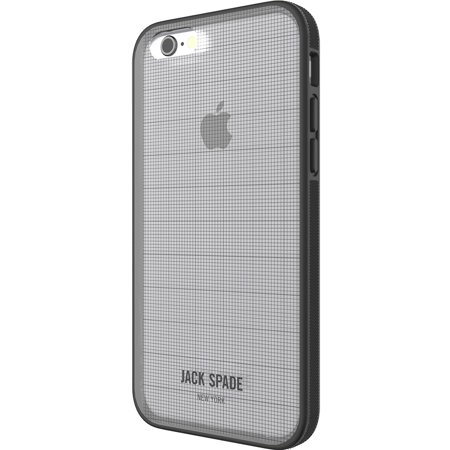 sale retailer 08aa4 3a6d1 JACK SPADE Printed Clear Case for iPhone 8 & iPhone 7 -